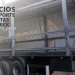 Benefícios do transporte via carretas Double-Deck