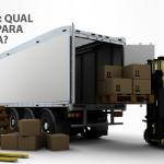 Transporte LTL ou FTL: descubra qual o ideal para sua carga