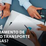 O que é gerenciamento de risco no transporte de cargas?
