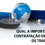 Qual é a importância da contratação de seguro de transporte?