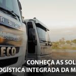 Conheça as soluções em logística integrada da Maxitrans